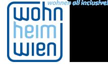 Logo Wohnheim Wien